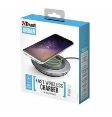 Trust Yudo 10 Fast Wireless Charger|armenius.com.cy