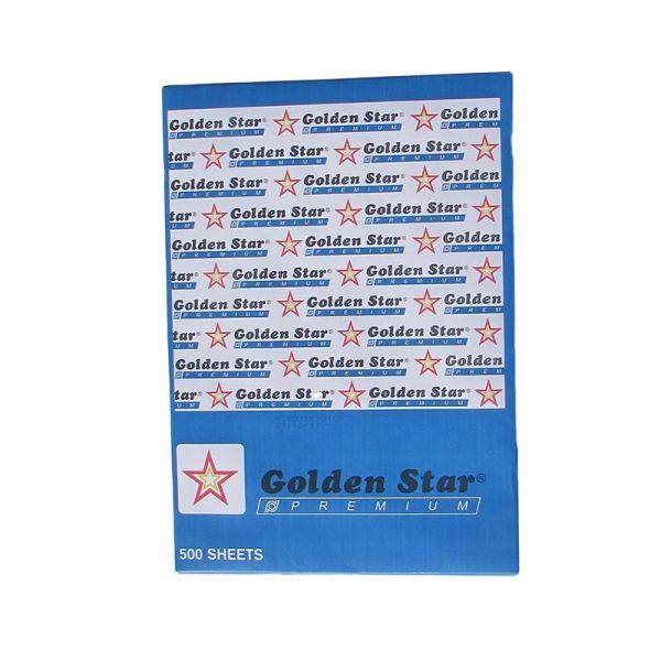 Copy Paper A3 Premium paper Golden Star armenius.com.cy
