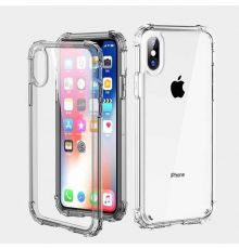 ShockProof Silicone Case For Apple iPhone XS Max|armenius.com.cy