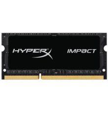 Kingston 8GB DDR3L HyperX SO-DIMM RAM Impact black / HX316LS9IB/8| Armenius