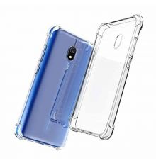 Silicone Case ShockProof Xiaomi Redmi Note 8T Clear|armenius.com.cy