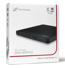 LG Slim Portable DVD Writer armenius.com.cy