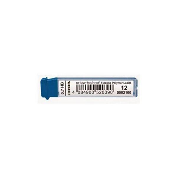 General Supplies Fineline polymer leads 0.7mm armenius.com.cy