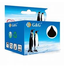 G&G Compatible with HP 392XL Black| Armenius Store