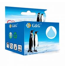 G&G Compatible for HP 933XL Cyan| Armenius Store