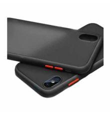 Transparent Silicone Case Samsung Galaxy A21S|armenius.com.cy