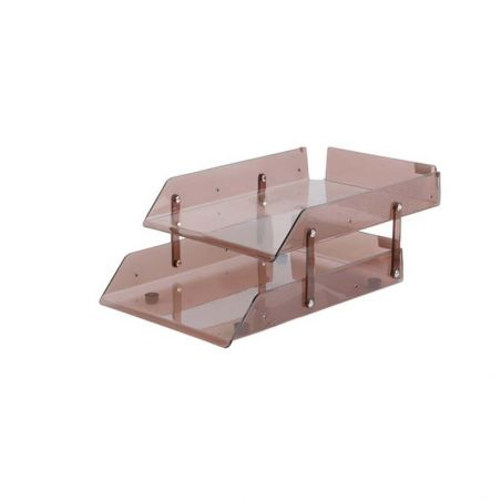Filing & Archiving Double deck trays - wilfred|armenius.com.cy