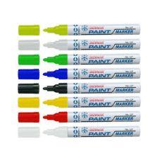 Snowman paint markers 1.5 - 4 mm| Armenius Store