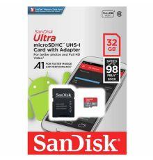 SanDisk Ultra MicroSDXC 32 GB| Armenius Store