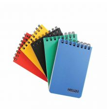 Note book Campap pp wire note book|armenius.com.cy