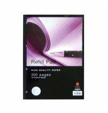 Camel Executive refill pad A4 (80, 100, 200 sheet)|armenius.com.cy