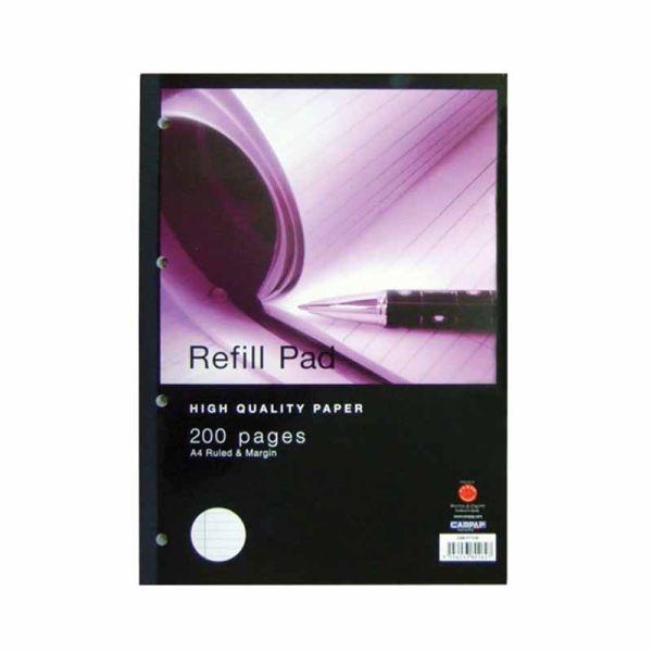 Camel Executive refill pads A4 (80, 100, 200 sheet)  Armenius Store