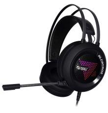 Alcatroz X-Craft HP-3 PRO USB Headset armenius.com.cy