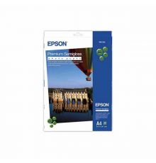 EPSON A4 SEMI GLOSSY 20SH. 251gr|armenius.com.cy