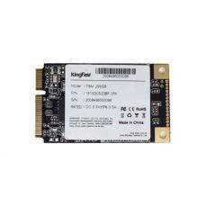 KingFast 256 GB SSD Disk / mini SATA|armenius.com.cy
