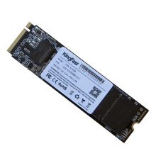 Kingfast 512 GB SSD / M.2 NVMe 2280 PCIe Gen3x4 3D|armenius.com.cy