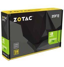 ZOTAC GeForce GT 710 ZONE Edition 1 GB / ZT-71301-20L|armenius.com.cy
