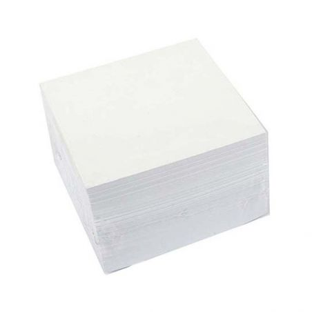 Office sticky notes - white|armenius.com.cy