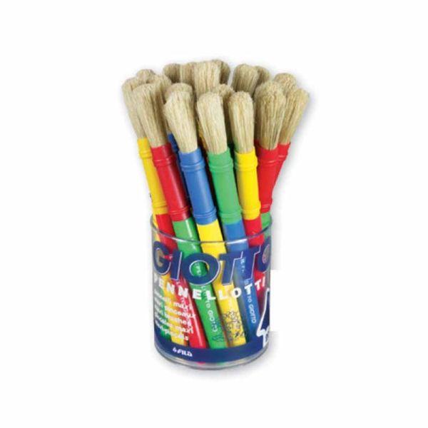 Αξεσουάρ Jumbo brushes|armenius.com.cy