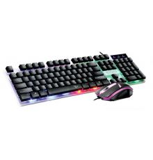 Alcatroz X-Craft XC1000 Gaming Keyboard & Mouse Combo|armenius.com.cy