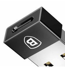 Baseus USB Male To Type-c Female  Armenius Store
