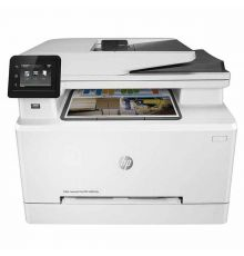 HP Laser Printer All In One Color Pro M283FDN A4|armenius.com.cy