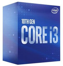 Intel Core i3-10100 Boxed Socket 1200|armenius.com.cy