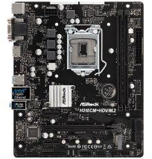 ASRock H310CM-HDV M.2 / 1151 Socket Motherboard|armenius.com.cy