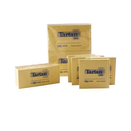 Post-it Tartan adhesive notes|armenius.com.cy