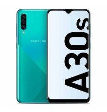 Samsung A30s / A307F/DS / 4GB / 128 GB / Green EU|armenius.com.cy