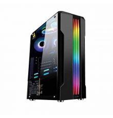 Gaming PC intel i5-9400F 16GB SSD 256GB HDD 500GB GTX