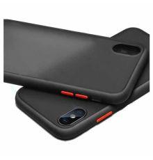 Matte Back Case Samsung Galaxy Note 8|armenius.com.cy