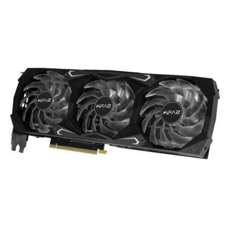 KFA2 GeForce RTX 3070 SG 8GB (1-Click OC)|armenius.com.cy