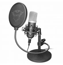 Trust GXT 252 Emita Streaming Microphone| Armenius Store