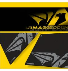 Armaggeddon AS-17H NEGEV Pro Gaming Mousemat| Armenius Store