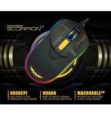 Armaggeddon Scorpion 7 Pro-Gaming Mouse| Armenius Store