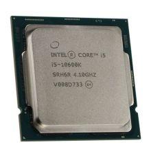 Intel Core i5-10600K 4.1 GHz Box Socket 1200 armenius.com.cy
