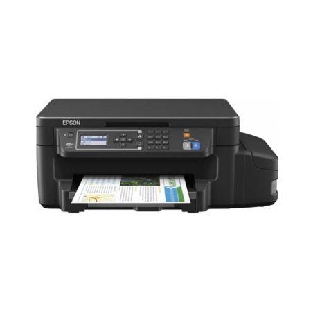 Printers & Scanners PRINTER EPSON L605 MFP PRINTER ITS armenius.com.cy