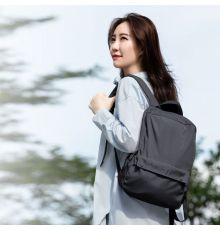 "Baseus Basics Series 16"" Computer Backpack Grey