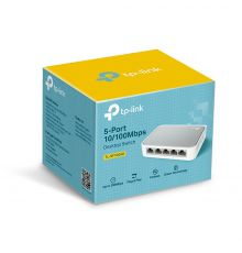 TP-LINK 5-port Desktop Switch TL-SF1005D|armenius.com.cy