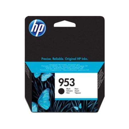 Ink cartridge INK HP 953 BLACK CARTRIDGE|armenius.com.cy