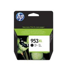 HP 953XL Black Original Cartridge L0S70AE|armenius.com.cy