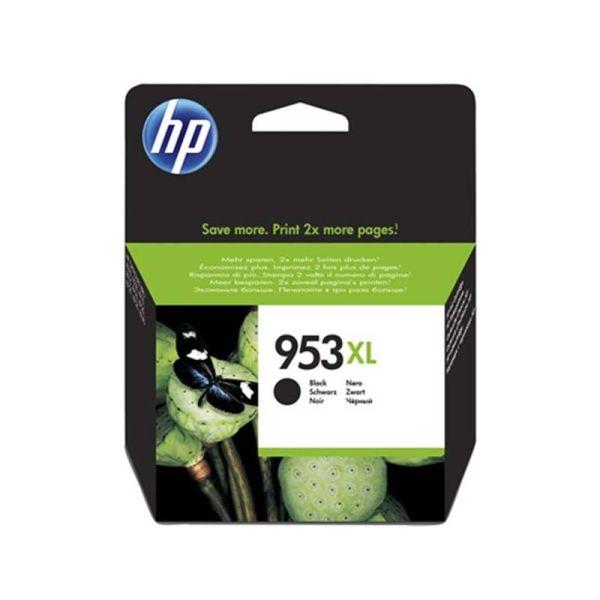 HP 953XL Black Original Cartridge| Armenius Store