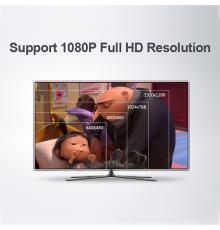 Unitek Y-C506G VGA to VGA Cable 10m| Armenius Store