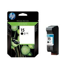 HP 15 Large Black Inkjet Print Cartridge|armenius.com.cy