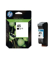 Ink cartridge HP 45 Large Black Inkjet Cartridge