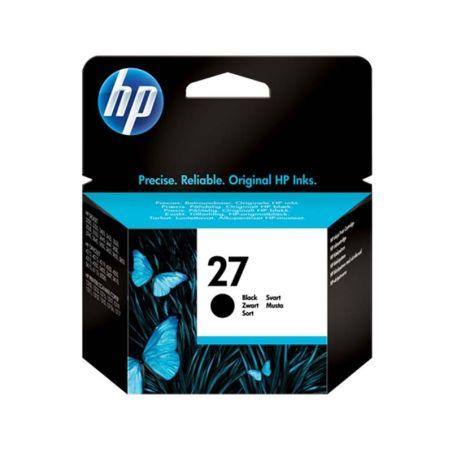 Ink cartridge Inkjet Print Cartridge HP 27 Black