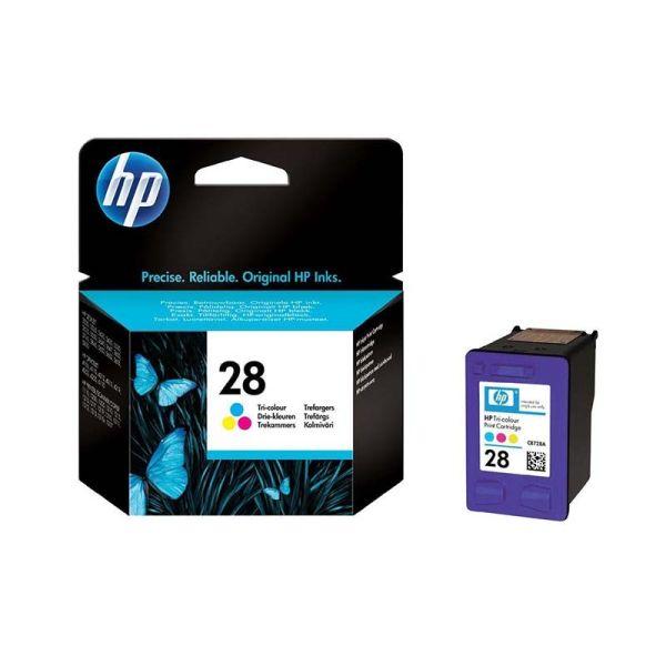 Ink cartridge Inkjet Print Cartridge HP 28 Tri-colour