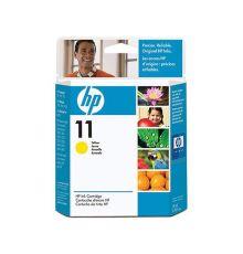 HP 11 Original Ink Cartridge|armenius.com.cy