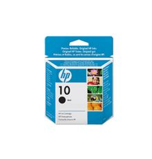 Ink cartridge HP 10 Black Ink Cartridge C4844A|armenius.com.cy